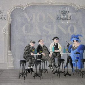 Azorenhoch - Maria Palatini