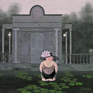 Seeröseli - Maria Palatini
